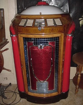 Jukebox Sales, Jukebox Repair | Keansburg, NJ